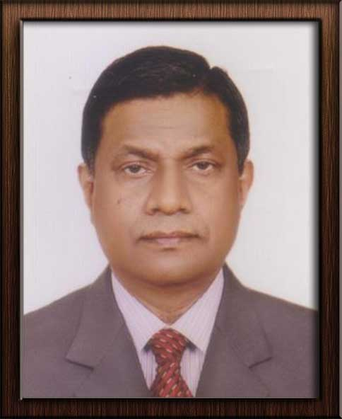 Jamal Mostafa Chowdhury