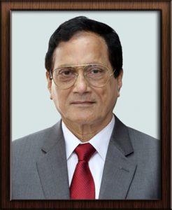Khandkar Iftekhar Ahmad