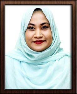 Mrs. Badrun Nessa
