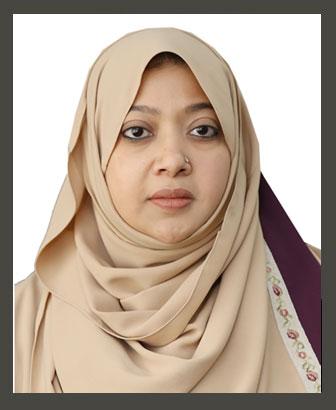 Mrs. Farzana Parveen