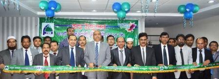 FSIBL Press Release_Inauguration of Relocated FSIBL Jessore Branch