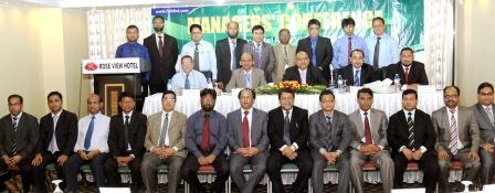 Sylhet Zone_Press Release Managers Conference_ 20.10.2015