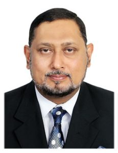 Mr. Md. Mustafa Khair