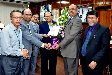FSIBL Press Release_ Congratulating Dr. Atitur Rahman for his achivement